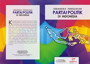 Cover Buku Penguatan Parpol