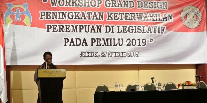 Workshop Grand Design